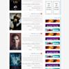 پیش نمایش قالب دانلود فیلم و سریال با لینک مستقیم | MoviesEra عصر فیلم
