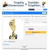 پیش نمایش قالب Trophy Showroom – Any trophy for any occasion