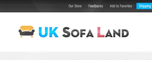 طراحی قالب UK Sofa Land