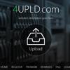 پیش نمایش قالب 4upld – File Sharing Made Simple