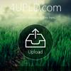 پیش نمایش قالب فروش قالب 4UPLD برای آپلود سنتر